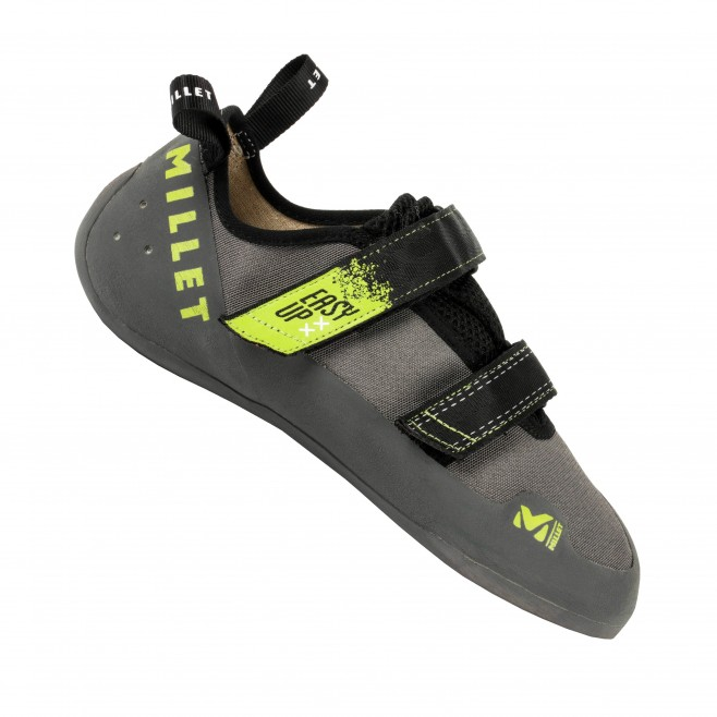 Chaussons - gris EASY UP RENT U Millet