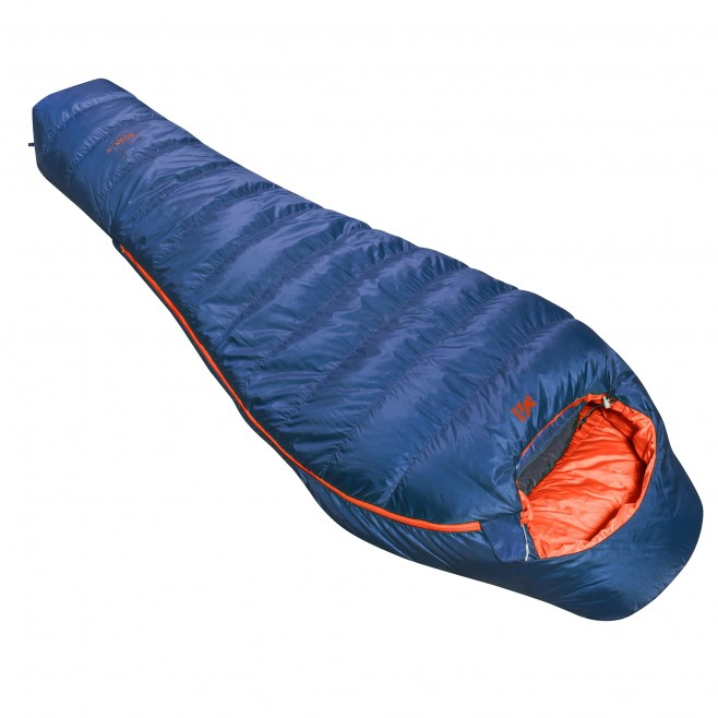 Sac de couchage - alpinisme - bleu LIGHT DOWN -5° Millet 2