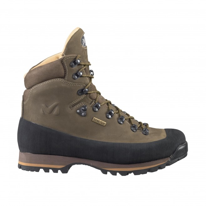 Chaussures basses - marron BOUTHAN GTX Millet