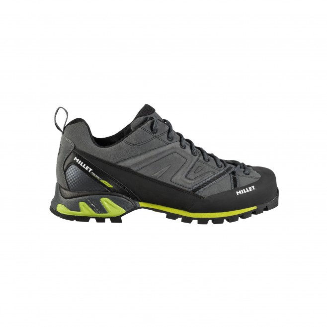 Chaussures d'approche grises     TRIDENT GUIDE Millet