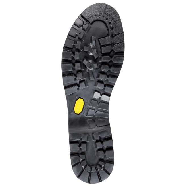 Chaussures d'approche grises     TRIDENT GUIDE Millet 2