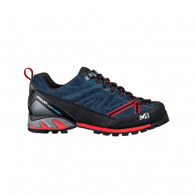 Chaussures basses - approche - bleu marine TRIDENT GUIDE Millet
