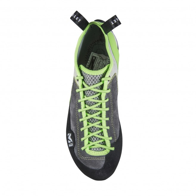 Chaussons - Homme - vert ROCK UP M Millet 2
