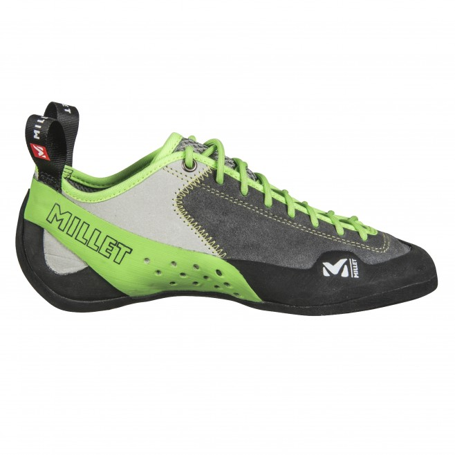 Chaussons - Homme - vert ROCK UP M Millet