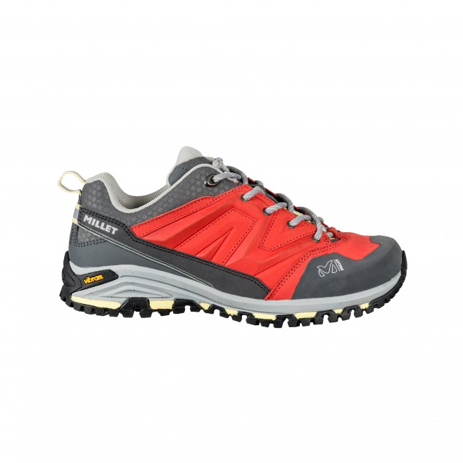 Trail - Chaussures pour femme - Rouge LD HIKE UP Millet