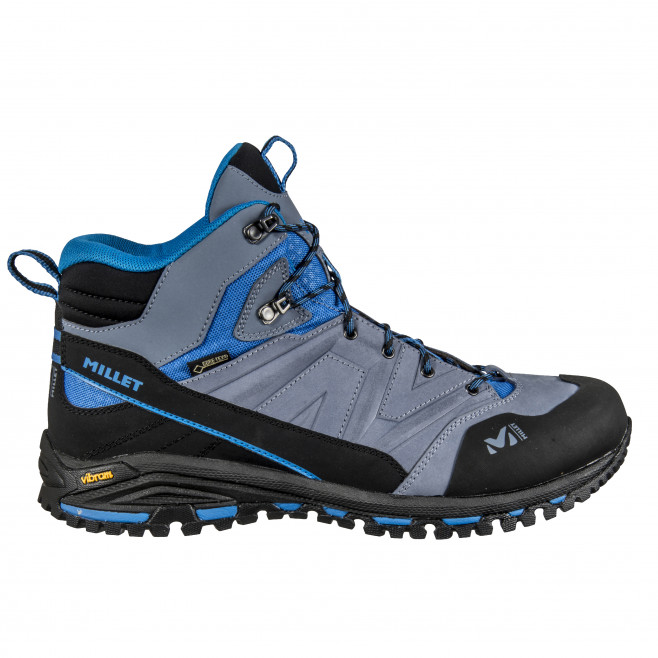 Chaussures gore-tex - homme - bleu HIKE UP MID GTX M Millet
