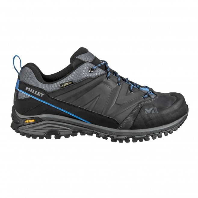 Chaussures Gore-Tex - Homme - gris HIKE UP GTX M Millet
