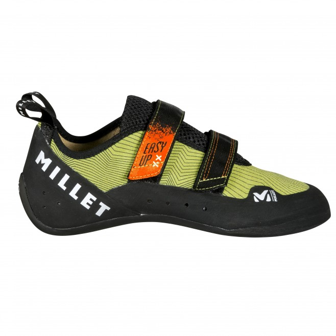 Chaussons - escalade - vert EASY UP Millet