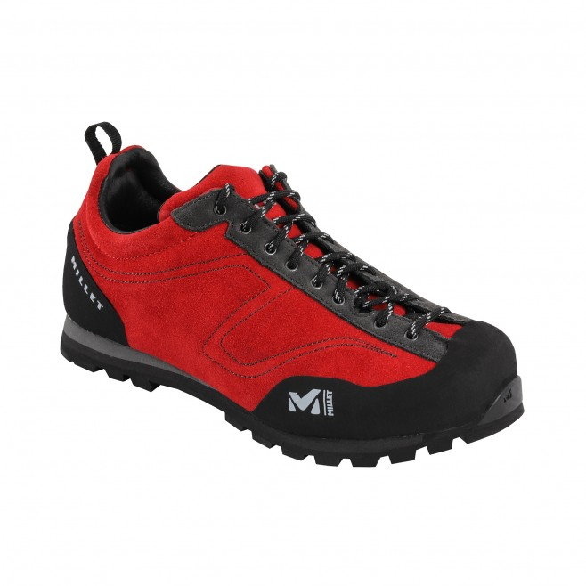 Chaussures - Homme - rouge APPROACH LTR Millet 2