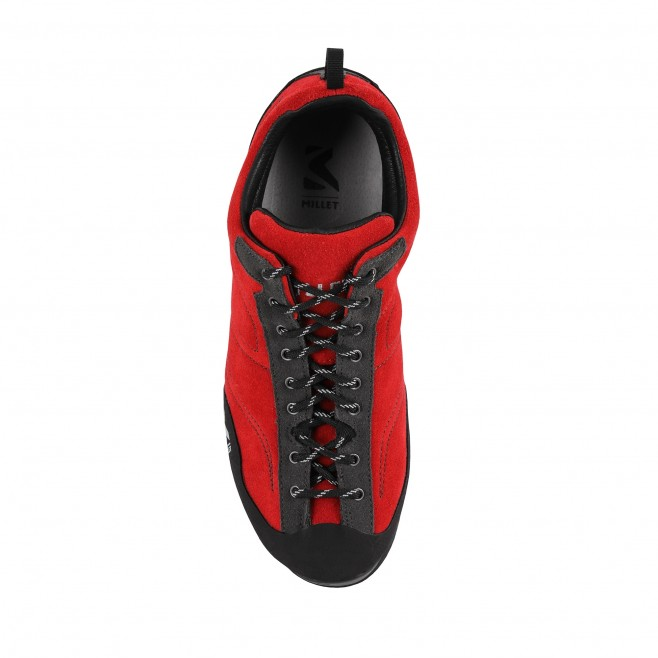 Chaussures - Homme - rouge APPROACH LTR Millet 4