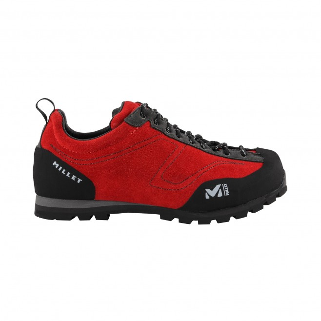 Chaussures - Homme - rouge APPROACH LTR Millet