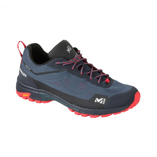 Chaussures basses - Homme - bleu marine HIKE UP M Millet 2