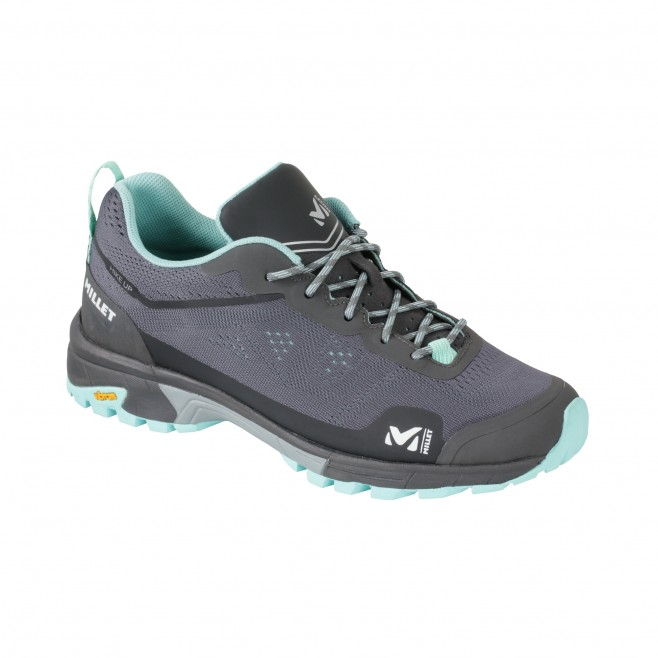 Chaussures basses - Femme - Gris HIKE UP W Millet 2