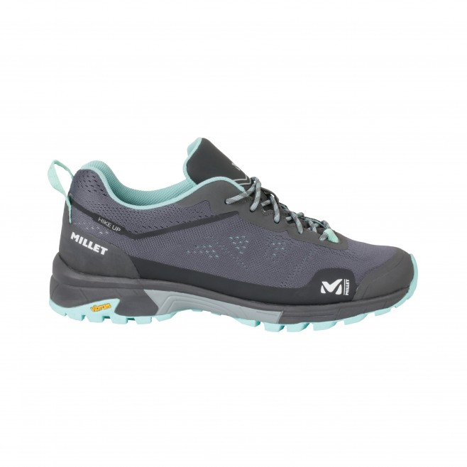 Chaussures basses - Femme - Gris HIKE UP W Millet