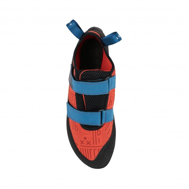 Chaussons - Homme - orange EASY UP 5C M Millet 3
