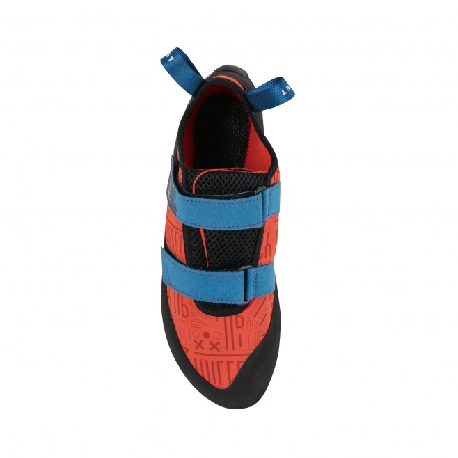 Chaussons  - Homme - Rouge EASY UP 5C M Millet 3