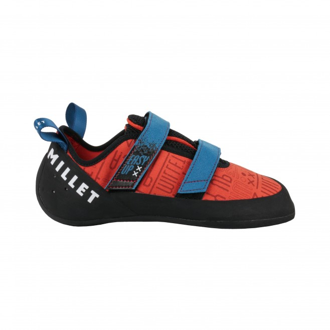 Chaussons - Homme - orange EASY UP 5C M Millet
