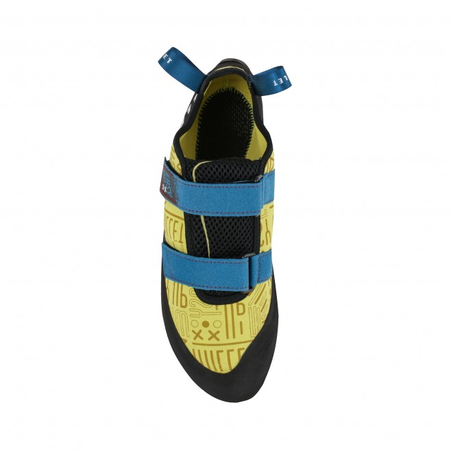 Chaussons - Homme - jaune EASY UP 5C M Millet 3