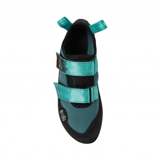 Chaussons - Femme - vert EASY UP 5C W Millet 2