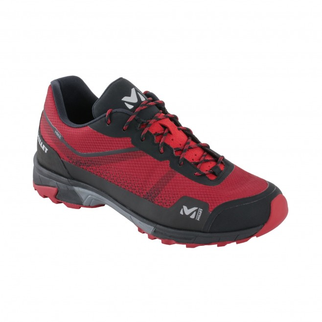 Chaussures basses - Homme - Rouge HIKE M Millet 2