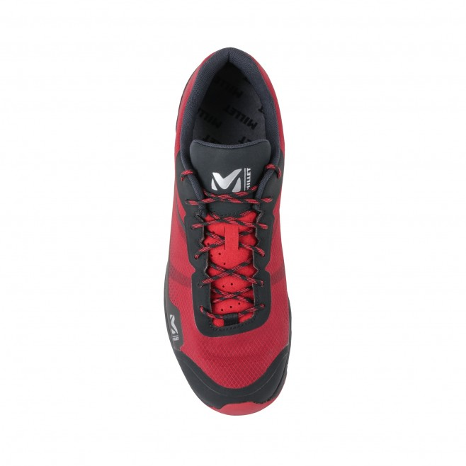 Chaussures basses - Homme - Rouge HIKE M Millet 4