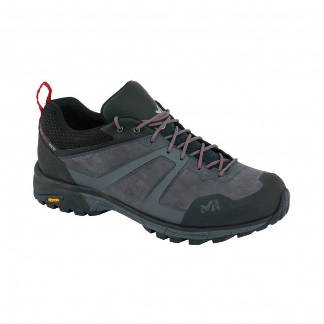 Chaussures basses Gore-Tex - Homme - Gris HIKE UP LEATHER GTX M Millet 2