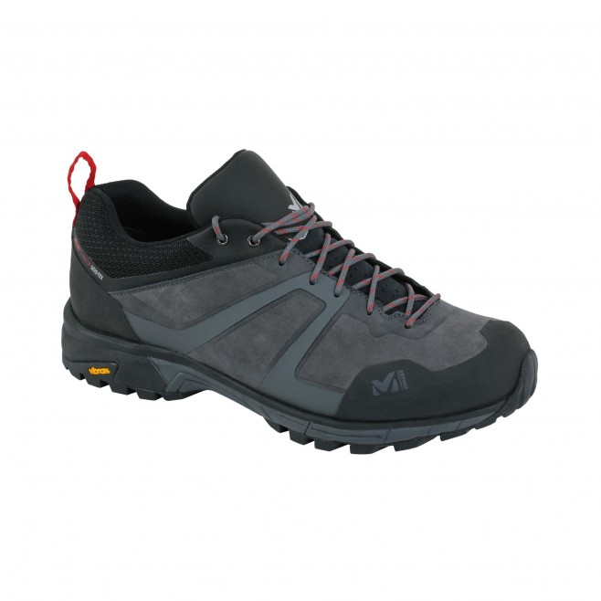Chaussures basses - Homme - gris HIKE UP LEATHER GTX M Millet 2