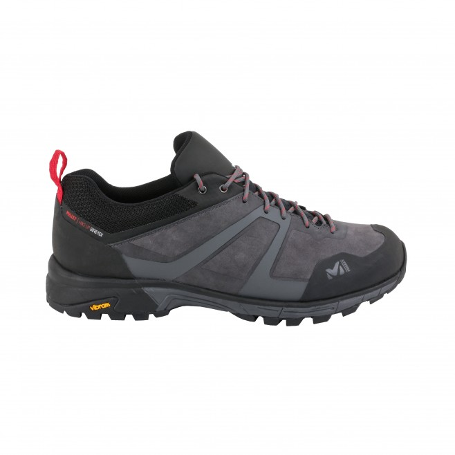Chaussures basses Gore-Tex - Homme - Gris HIKE UP LEATHER GTX M Millet