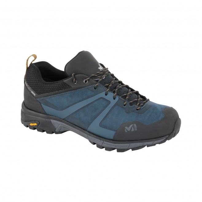 Chaussures basses Gore-Tex - Homme - Bleu marine HIKE UP LEATHER GTX M Millet 2