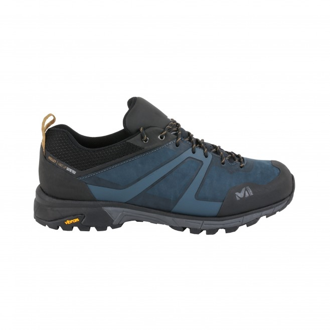 Chaussures basses Gore-Tex - Homme - Bleu marine HIKE UP LEATHER GTX M Millet