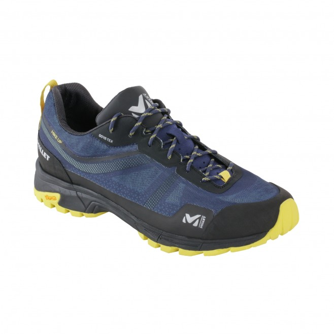 Chaussures basses Gore-Tex - Homme - Gris HIKE UP GTX M Millet 2
