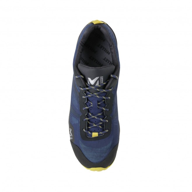 Chaussures basses Gore-Tex - Homme - Gris HIKE UP GTX M Millet 4