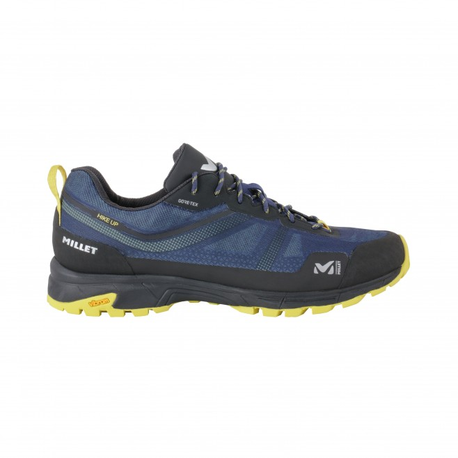 Chaussures basses Gore-Tex - Homme - Gris HIKE UP GTX M Millet