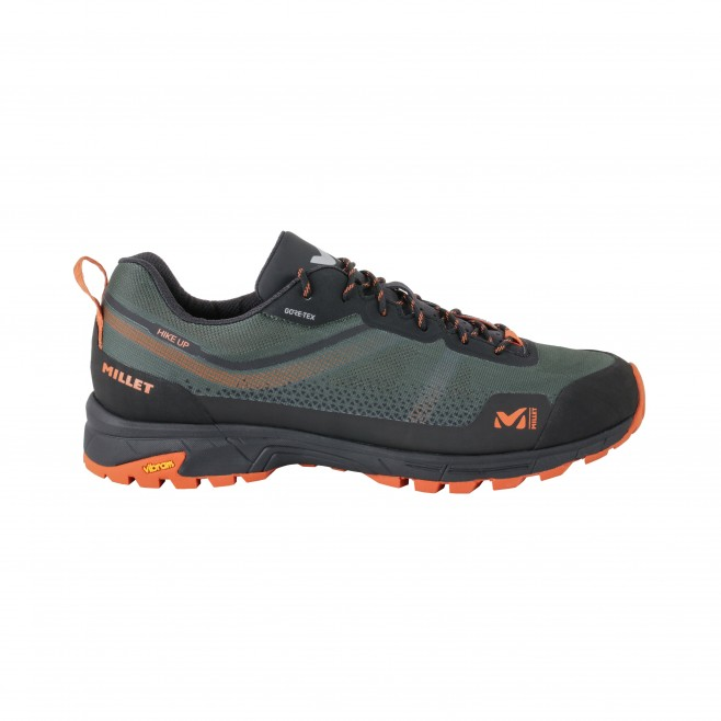 Chaussures basses Gore-Tex - Homme - Kaki HIKE UP GTX M Millet