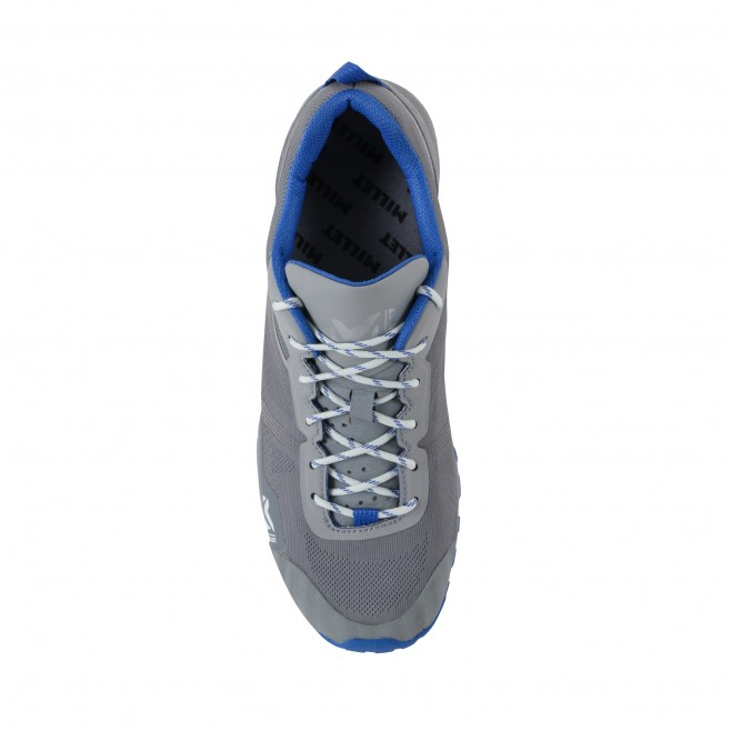 Chaussures basses Gore-Tex - Femme - Gris HIKE UP GTX W Millet 4