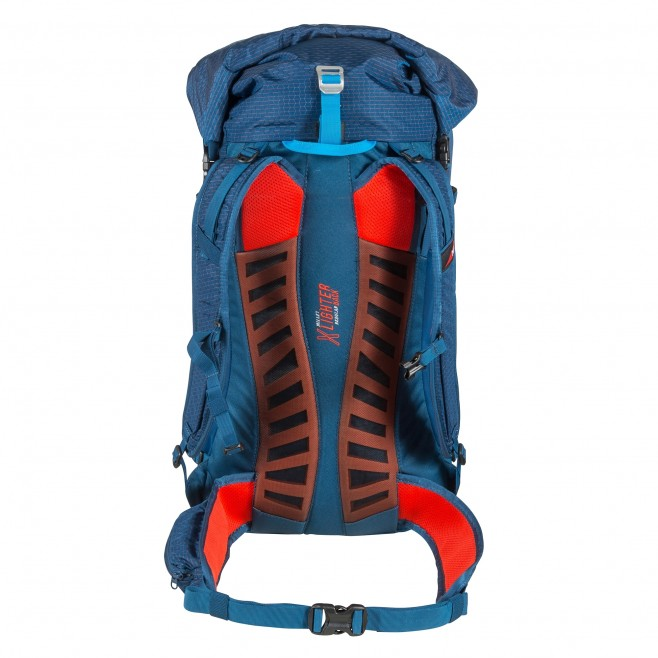 Sac à dos - alpinisme - bleu marine PROLIGHTER SUMMIT 28 Millet 2