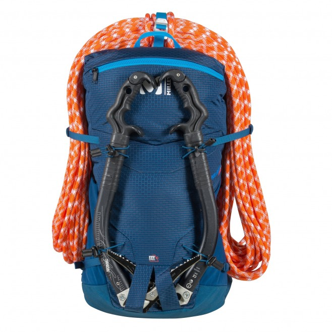 Sac à dos - alpinisme - bleu marine PROLIGHTER SUMMIT 28 Millet 4