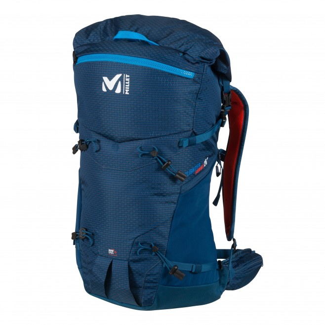 Sac à dos - alpinisme - bleu marine PROLIGHTER SUMMIT 28 Millet