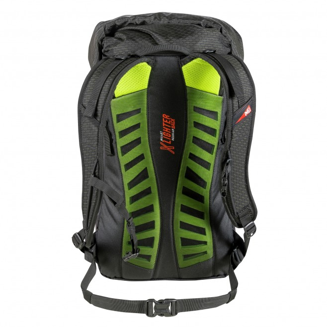 Sac à dos - alpinisme - bleu PROLIGHTER SUMMIT 18 Millet 2