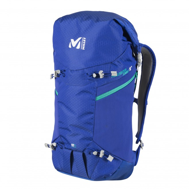 Sac à dos - alpinisme - violet PROLIGHTER SUMMIT 18 Millet