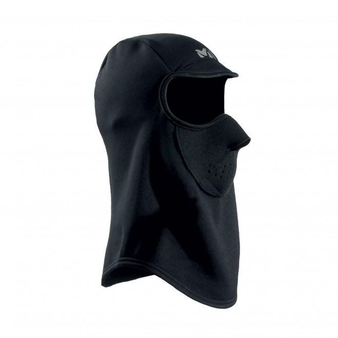 Cagoule - ski - noir POWER STRETCH FACE MASK Millet