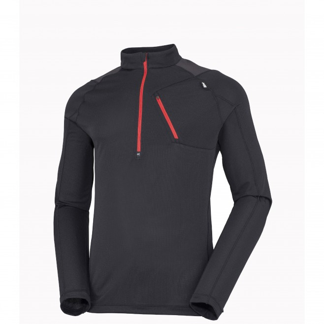 RED NEEDLES ZIP LS Millet France