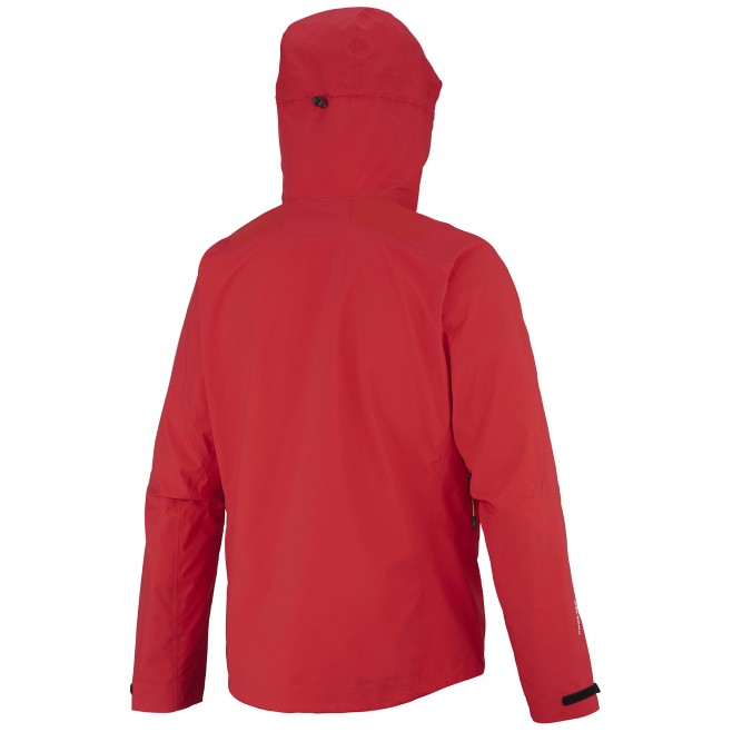 K Gtx Pro Jkt Red - Rouge Millet France