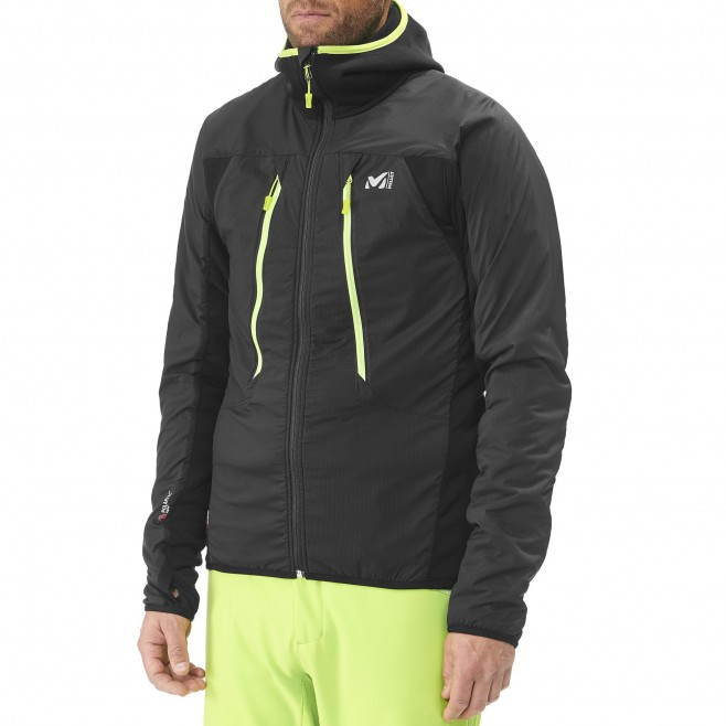 TOURING ALPHA COMPO HOODIE Millet France