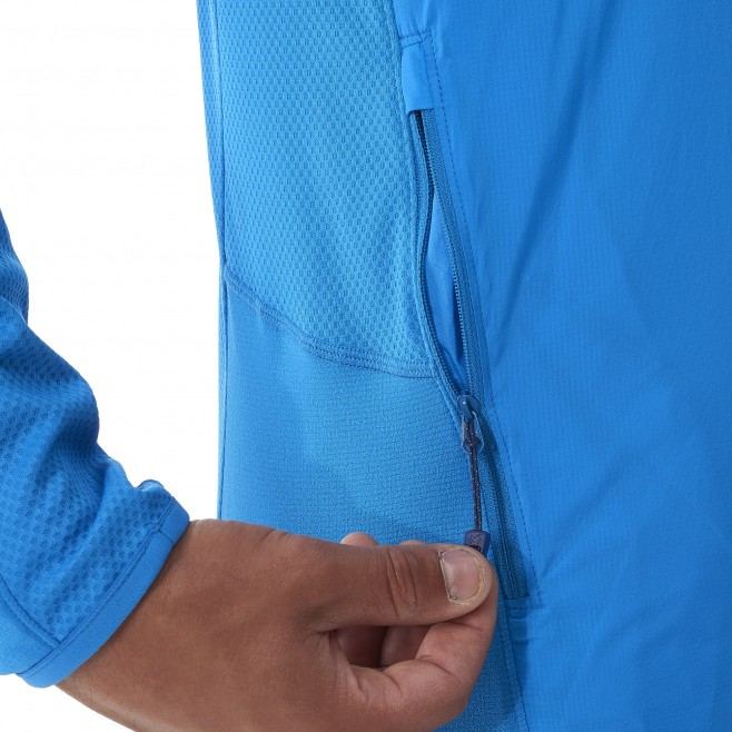 DUAL AIR GENERATION JKT Millet France