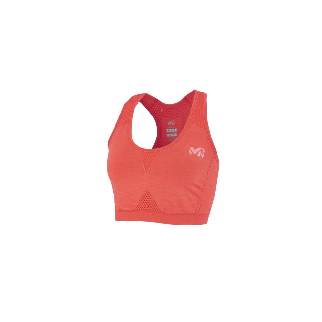 LD SEAMLESS MEDIUM POWER BRA Millet France