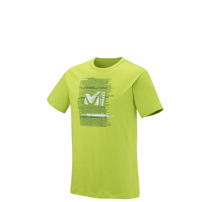 MILLET BE BOLD TS SS Millet France