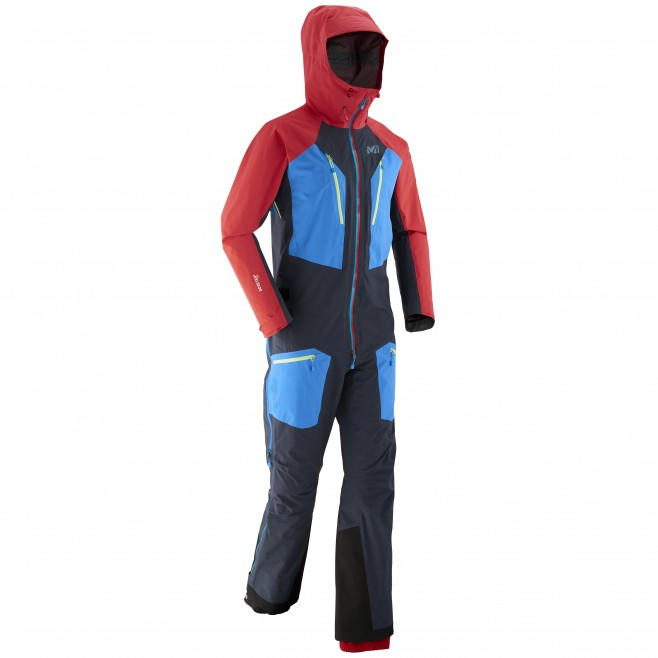 TRILOGY GTX PRO SUIT Millet France