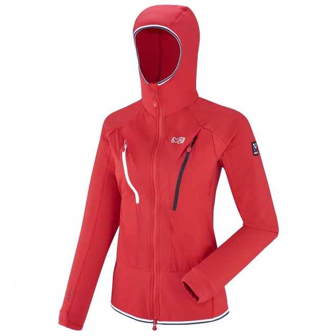 LD TRILOGY DUAL ADVANCED HOODIE Millet France