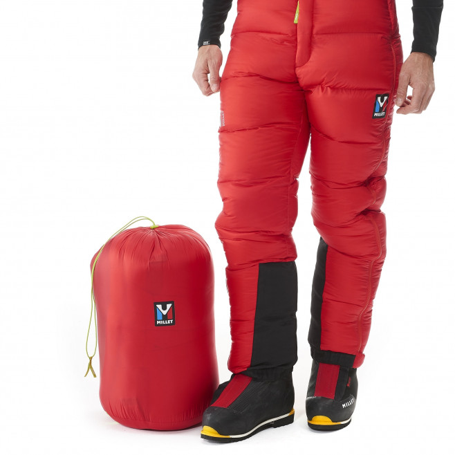Combinaision homme - expédition - rouge MXP TRILOGY DOWN SUIT Millet 7